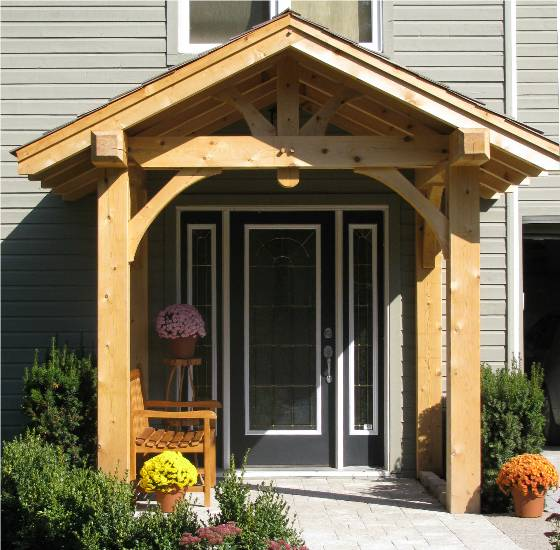 Timber Frame Accents Photo Gallery Frontier Barn Homes